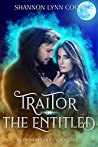 Traitor of the Entitled: An Obsidian Queen Novella