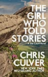 The Girl Who Told Stories (Joe Court Book 7)