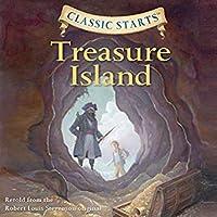 Treasure Island (Classic Starts™, #18)