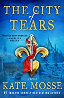 The City of Tears (Burning Chambers #2)