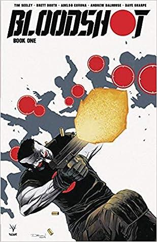Bloodshot (2019) Book 1