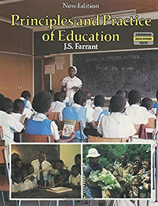 Principles and Practice of Education