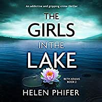The Girls in the Lake (Beth Adams, #2)