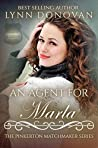 An Agent for Marla (The Pinkerton Matchmaker #52)
