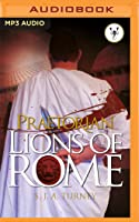Lions of Rome