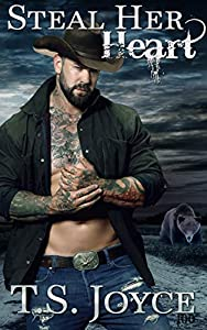 Steal Her Heart (Kaid Ranch Shifters, #1)