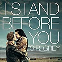 I Stand Before You (Judge Me Not, #1)