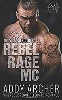 The Vice President (Of Rebel Rage MC #2)