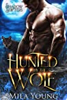 Hunted By The Wolf (Shadow Shifters #4)