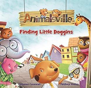 Finding Little Doggins: Animalsville
