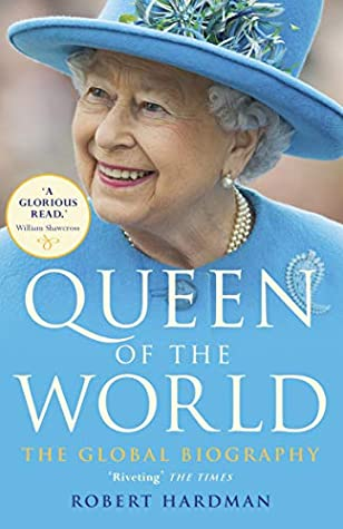 Sovereign and Stateswoman Elizabeth II Queen of the World