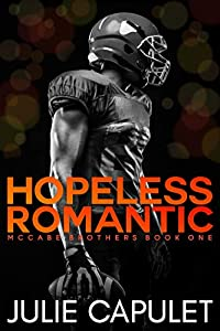 Hopeless Romantic (McCabe Brothers, #1)