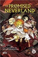 The Promised Neverland N.º 3