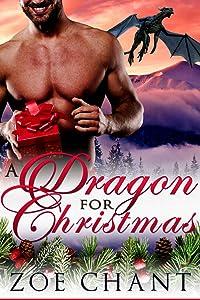 A Dragon for Christmas (Shifters for Christmas, #2)