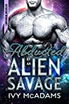 Abducted by an Alien Savage