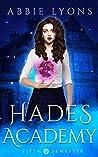 Hades Academy: Fifth Semester