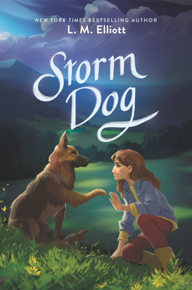 Storm DogbyLM Elliott