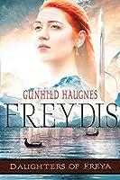 Freydis (Daughters of Freya Book 1)