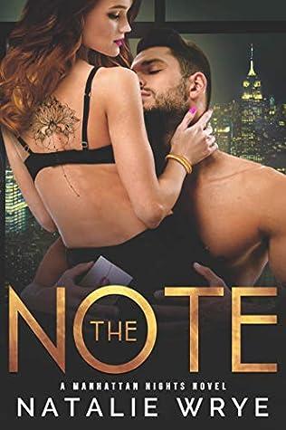 The Note (Manhattan Nights #5)