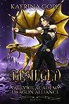 Besieged (Valkyrie Academy Dragon Alliance, #9)