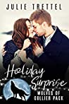 Holiday Surprise (Collier Pack #6)