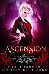 Ascension (Sever the Crown #5)