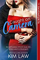 Caught on Camera (The Davenports Book 1)