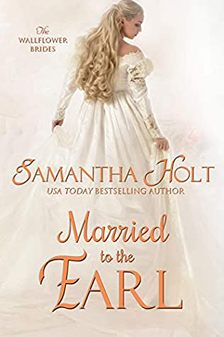 Married to the Earl (The Wallflower Brides #3)