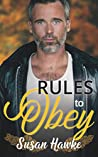 Rules to Obey (Davey's Rules, #5)