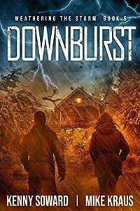 Downburst (Weathering the Storm #5)