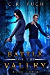 Battle for the Valley (Old Sequoia Valley Book 3)
