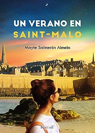 Un verano en Saint-Malo