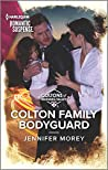 Colton Family Bodyguard (The Coltons of Mustang Valley Book 3)