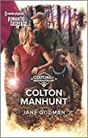 Colton Manhunt (The Coltons of Mustang Valley #6)