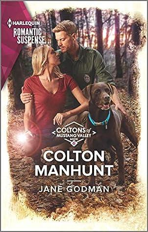 Colton Manhunt