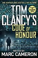 Tom Clancy's Code of Honour (Jack Ryan Universe #28, Jack Ryan #12)