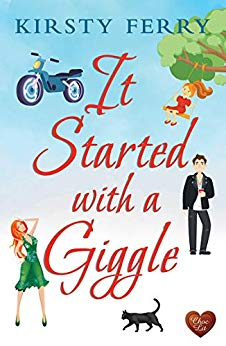 It Started with a Giggle (Schubert #3)