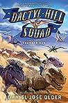 Thunder Run (Dactyl Hill Squad, #3)