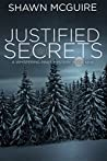 Justified Secrets (Whispering Pines Mystery #9)