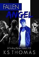 Fallen Angel (A Finding Nolan Novel #3)