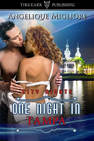 One Night in Tampa by Angelique Migliore