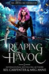 Reaping Havoc (The Grimm Brotherhood, #2)