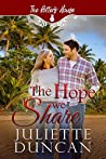The Hope We Share (Potter's House 2 #1)