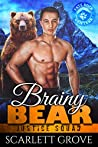 Brainy Bear (Justice Squad, #5)