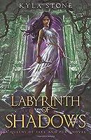Labyrinth of Shadows: A Greek Mythology Retelling
