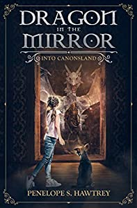 Dragon in the Mirror: Into Canonsland