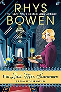 The Last Mrs. Summers (Her Royal Spyness, #14)