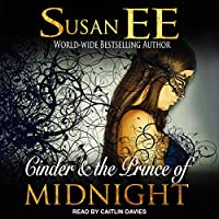Cinder & the Prince of Midnight (Midnight Tales, #1)