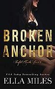 Broken Anchor