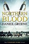 Northern Blood (Northern Wolf #3)